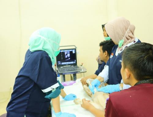 Teknologi Pencitraan pada Layanan Kesehatan Hewan