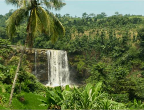 Pemodelan Hidrologi dalam Pengelolaan Daerah Aliran Sungai