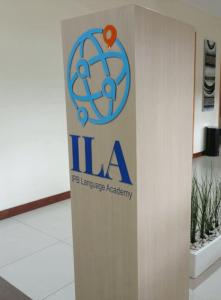 IPB Language Academy (ILA)